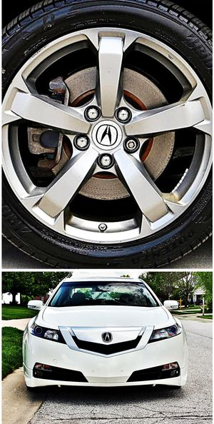 Price$1200 2010 Acura TL for Sale in Fort Lauderdale, FL