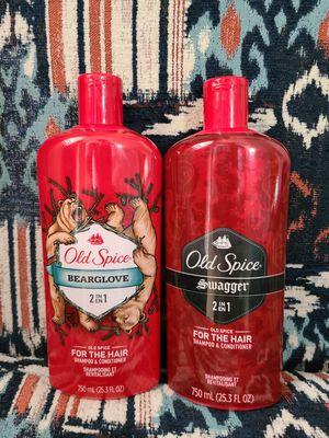 Old spice 2 in 1 for Sale in Phoenix, AZ