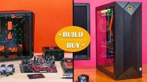 Build you a pc for Sale in Atlanta, GA