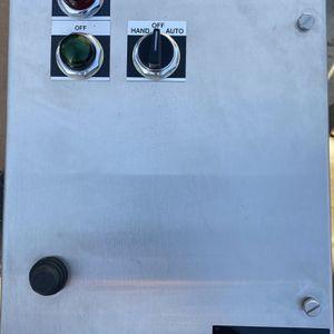 GE Motor Starter for Sale in CA, US