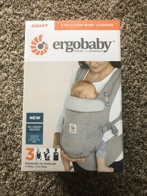 Ergobaby Carrier for Sale in Lynnwood, WA
