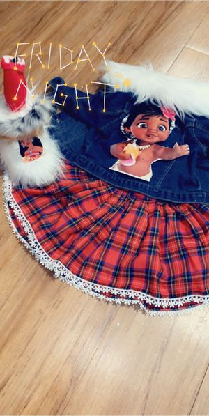 Moana kids set for Sale in Chicago, IL