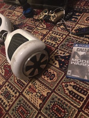 Really fast hoverboard!!!! for Sale in Minneapolis, MN