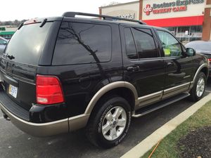 04 Ford Explorer for Sale in Waltham, MA
