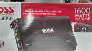 boss amplifier for Sale in Lake Worth, FL