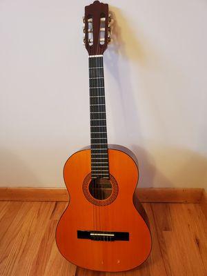 Carlo Robelli 3/4 acoustic guitar Model CC-634 for Sale in Ashland, NE