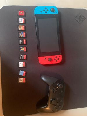Switch bundle!!! for Sale in Indianapolis, IN