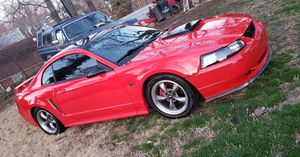 2002 Mustang GT for Sale in Forest Heights, MD