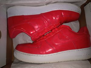 Nike air Force 1 low SZ -12 for Sale in Cleveland, OH