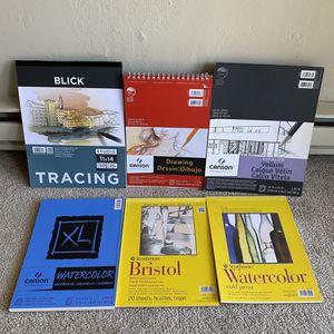 Art Supply Bundle for Sale in Alameda, CA