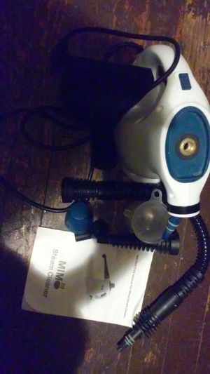 Mimo steam cleaner for Sale in Philadelphia, PA