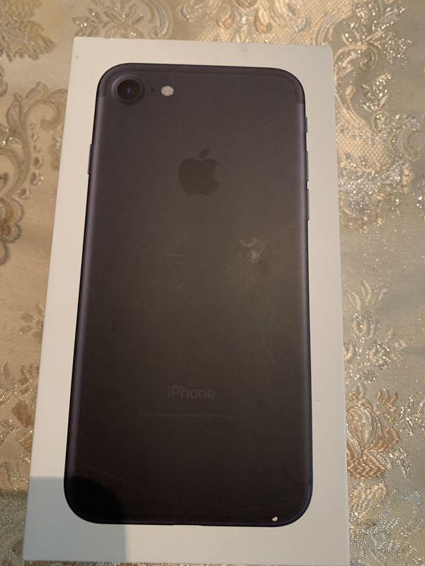Metro iPhone 7