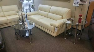 Brand new 3 piece coffee end tables for Sale in Portland, OR