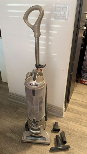 SharkNinja Canister Upright Vacuum, Gold/Silver - NV70 SharkNinja Canister Upright Vacuum, Gold/Silver - NV70 4034 for Sale in Las Vegas, NV