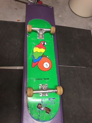 Diamond Supply Co Skateboard for Sale in Lithia, FL