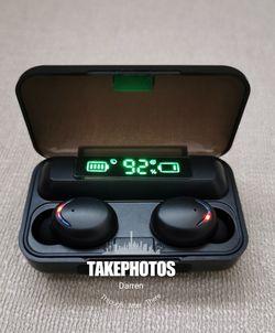 (B7)Bluetooth 5.0 Headsets True Wireless Headphones Mini In-Ear Earbuds for Sale in La Habra,  CA