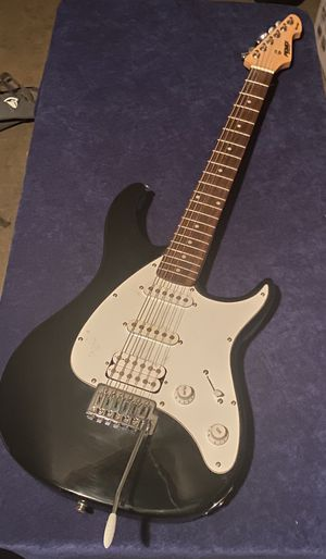 Electric Guitar for Sale in Chandler, AZ