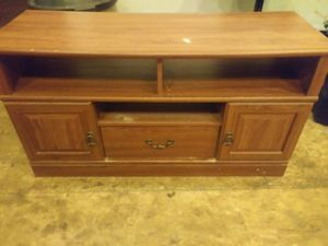 TV Stand Cabinet for Sale in Annapolis, MD