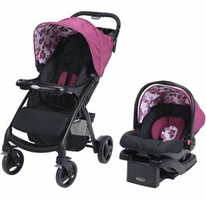 Graco Car Seat and Stroller for Sale in West Columbia, SC
