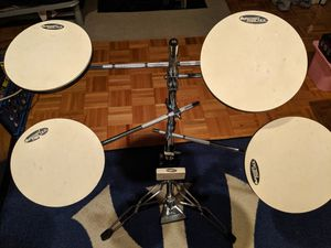 DW practice drum pad set. for Sale in Yardley, PA