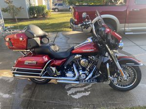2013 Harley Davidson Electra Glide Ultra Limited for Sale in Villa Rica, GA