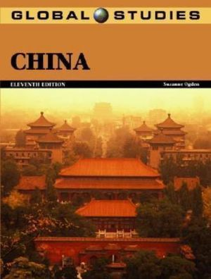 Book - China Global Studies for Sale in Chicago, IL