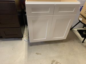 Gabinetes open box never used 120 each one for Sale in Sudbury, MA