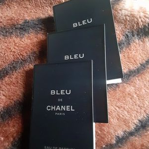 Bleu De Chanel Paris ( Samples) for Sale in Rancho Cucamonga, CA