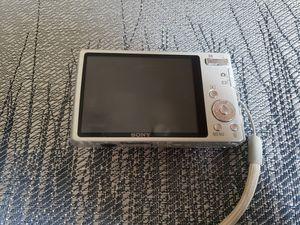 Sony Cybershot Digital Camera for Sale in Belleville, NJ