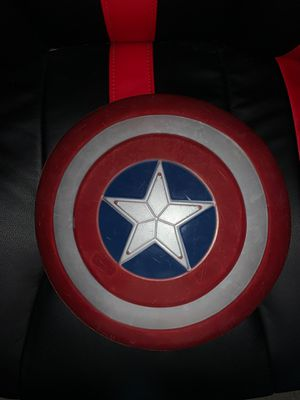 Captain America Shield for Sale in Pearland, TX