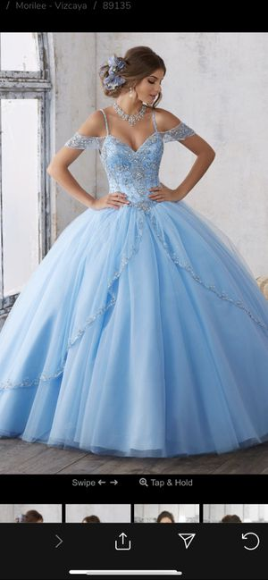 Sweet 16/ Quinceanera Dress for Sale in Staten Island, NY