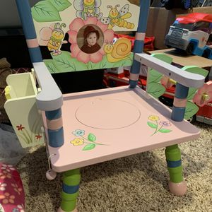 Little Girl potty for Sale in Taylors, SC