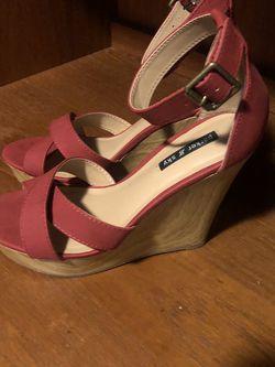 Women's Red Heels for Sale in Rockville,  MD