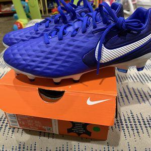 Nike Soccer Size 6 for Sale in Corona, CA