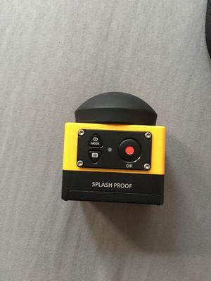 Kodak Pix pro action cam splash Proof for Sale in Mount Vernon, NY