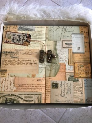 New Life's Journey Scrapbooking Album for Sale in Fort Lauderdale, FL