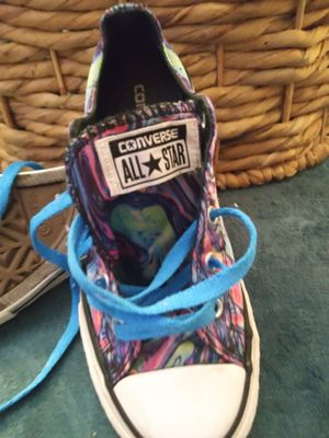 Converse womens size 6 for Sale in Pinellas Park, FL
