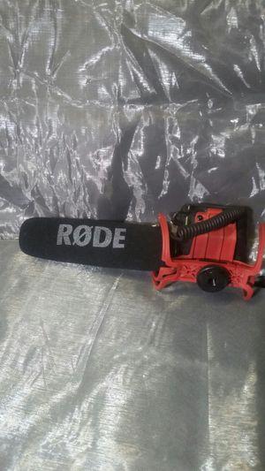 Rode video microphones for Sale in Santee, CA
