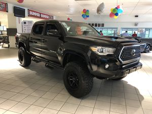 2019 Toyota Tacoma for Sale in West Springfield, VA