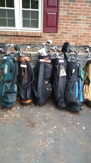 Golf Clubs for Sale in Lorton, VA