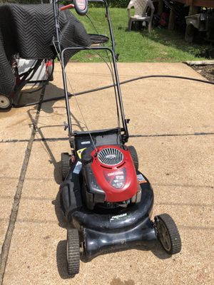 CRAFTSMAN SELF PROPELLED MOWER REAR WHEEL DRIVE for Sale in St. Louis, MO