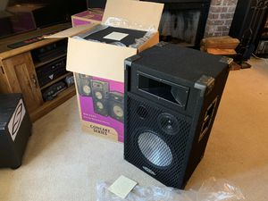 DPA 312 loud speakers for Sale in Portland, OR