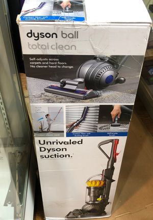 Brand new Dyson ball total clean for Sale in Queens, NY