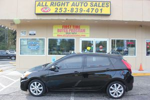 2014 Hyundai Accent for Sale in Federal Way , WA