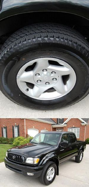 Price$1OOO Tacoma 2004 for Sale in Chicago, IL
