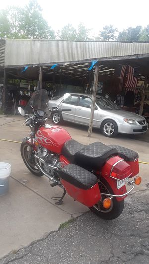 Honda motorcycle for Sale in Fayetteville, GA