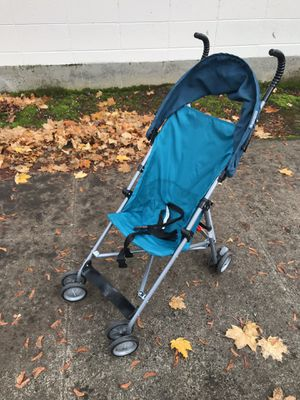 Cosco Stroller with Sun Cover - Barely Used for Sale in Portland, OR