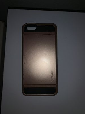 Rose gold IPhone 6 case for Sale in Kirkland, WA