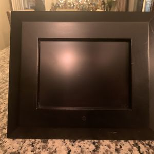 Digital Picture Frame for Sale in Rosemead, CA