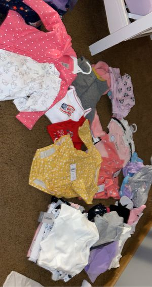 Girl clothes 9-12mo for Sale in Galloway, OH
